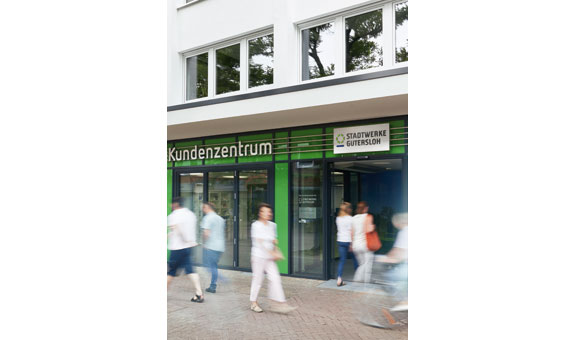 Bild 2 Stadtwerke G�tersloh GmbH in G�tersloh
