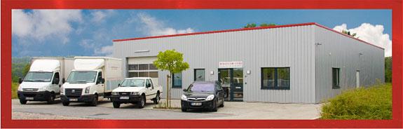 Bild 1 DEKOFLOOR GmbH in Bad Lippspringe