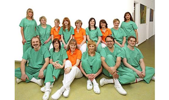 Bild 1 Goos Ulrich Dr., Gekle Andreas Dr. in Paderborn