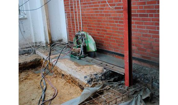 Bild 2 BRB - Betonr�ckbau Grasberg in Grasberg