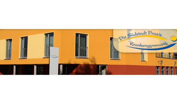 Bild 1 Die S�dstadtpraxis Karin Sch�tze & Carola Kupsch in G�ttingen