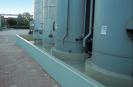 Bild 1 Boelsen Bautenschutz in Gro�efehn