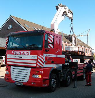 Bild 1 Bruno Toscani & S�hne Automobile GmbH in Geestland