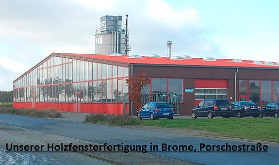 Bild 3 Bromer Bauelemente Montage GmbH in Wolfsburg