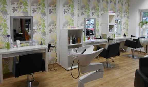 Bild 1 Hairlounge by Dagmar K. in M�nster