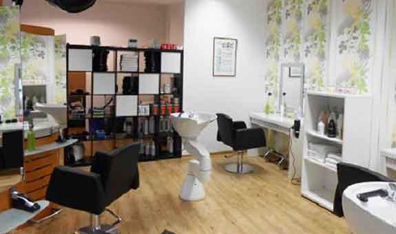 Bild 2 Hairlounge by Dagmar K. in M�nster