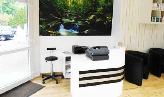 Bild 3 Hairlounge by Dagmar K. in M�nster