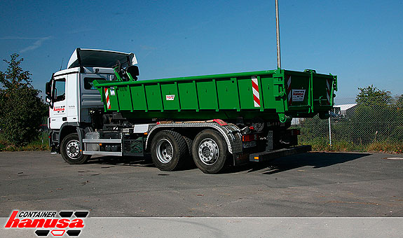 Bild 3 Recyclingbetrieb Hanusa GmbH in Vechelde