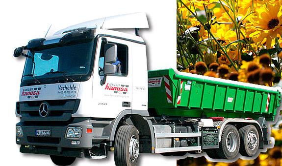 Bild 1 Recyclingbetrieb Hanusa GmbH in Vechelde