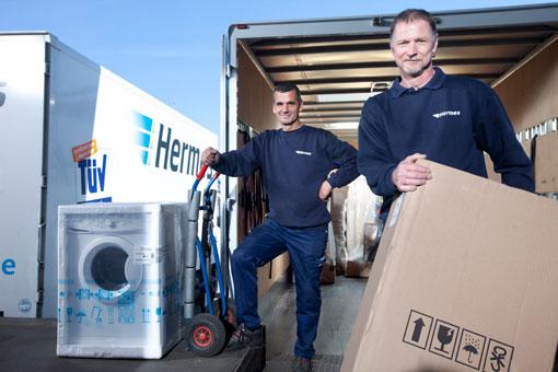 Hermes Einrichtungs Service Gmbh Co Kg In L Hne