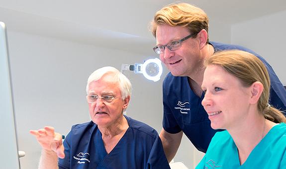 Bild 1 Hautarzt und Laserzentrum Hannover Dr. Vennemann, Dr. Wahn in Langenhagen
