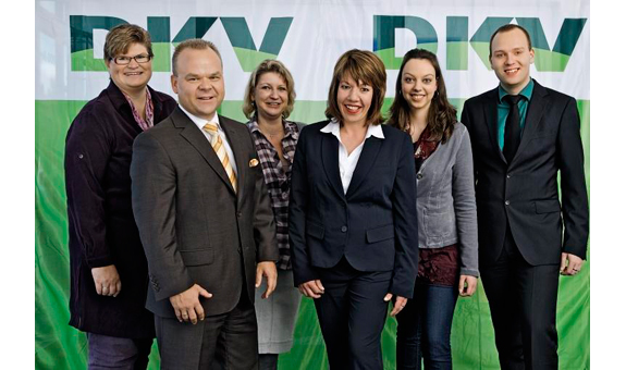 Bild 1 DKV Sch�nborn Consulting GmbH in Hannover