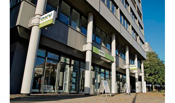Bild 2 DKV Sch�nborn Consulting GmbH in Hannover