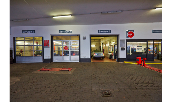 Bild 1 AS /// AutoService-Betriebe GmbH in Hannover