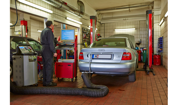 Bild 3 AS /// AutoService-Betriebe GmbH in Hannover