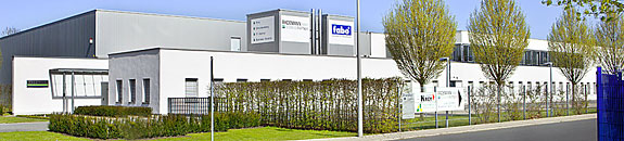 Bild 1 H. Rademann GmbH in L�dinghausen