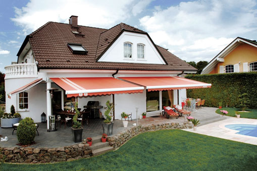 Rou te for Carport hannover