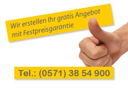 Bild 1 Dachfit GmbH & Co. KG in Minden