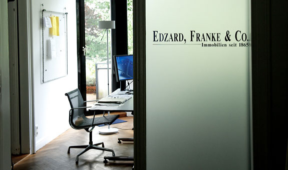 Bild 3 Edzard, Franke & Co. in Bremen