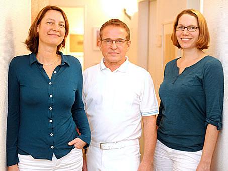 Bild 1 B�hner Ulrich, Diekmann Christina, Kamke Dr. Stefanie in Bremen