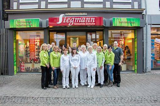 Bild 1 Siegmann in Hameln