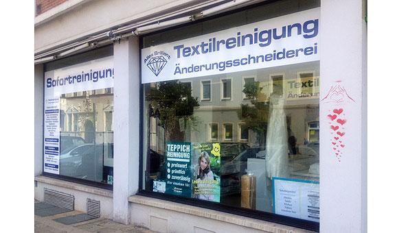 Bild 3 Alles Brillant - Textilreinigung Akhyari in Braunschweig