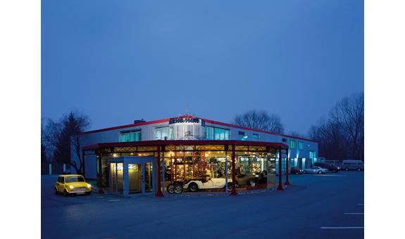Bild 3 Bornemann-Reifen GmbH in Braunschweig