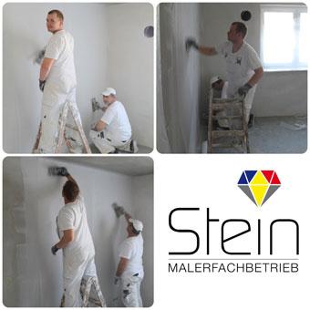 Bild 1 Malerfachbetrieb Alexander Stein in Extertal