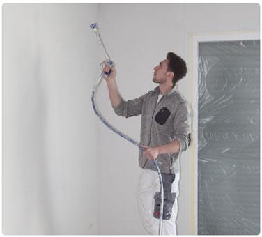 Bild 2 Malerfachbetrieb Alexander Stein in Extertal