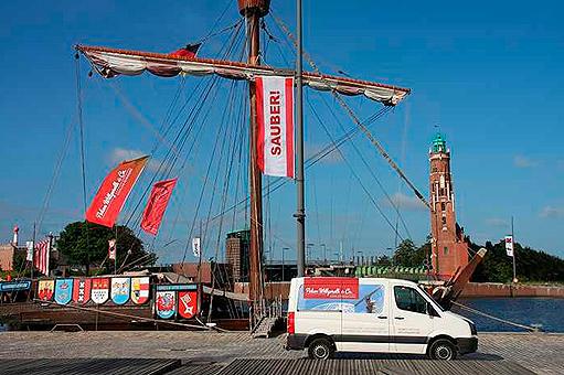 Bild 1 Adam Willgeroth & Co. GmbH in Bremerhaven