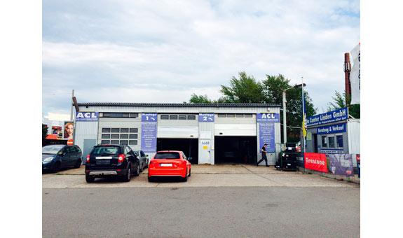Bild 1 ACL Auto Center Linden GmbH in Hannover
