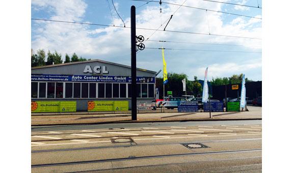 Bild 2 ACL Auto Center Linden GmbH in Hannover