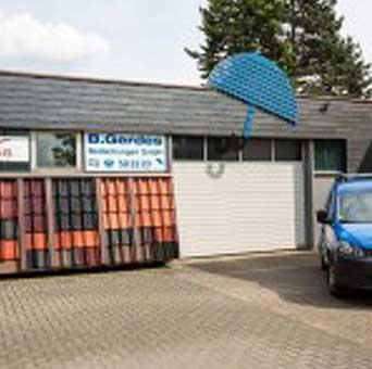 Bild 1 Gerdes Bedachungen GmbH in Hannover