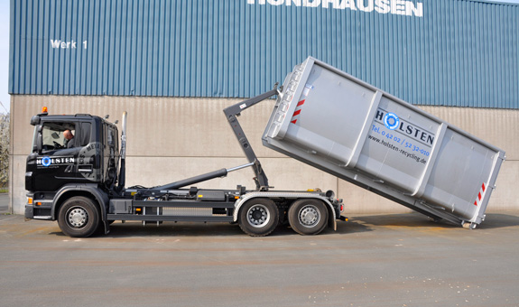 Bild 2 Holsten Recycling GmbH & Co. KG in Achim