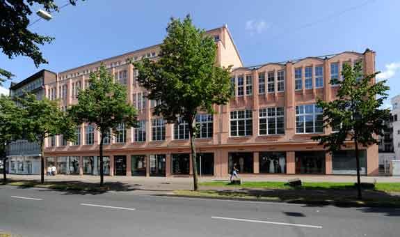 Bild 2 Rolf in Bielefeld