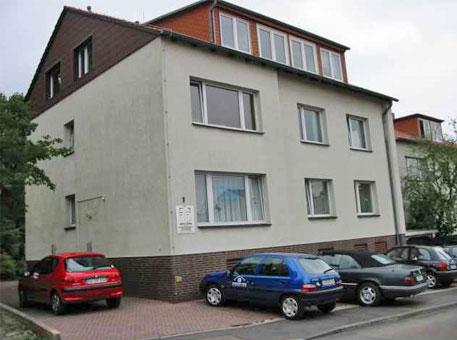 Bild 3 Jens Dr�se Praxis f. Krankengymnastik in G�ttingen