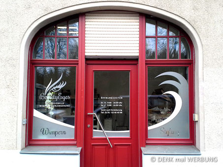 Bild 2 Denk Mal Werbung Inh. Kathrin Salomon in Magdeburg
