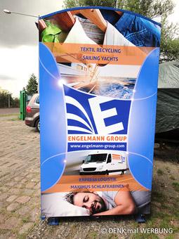 Bild 3 Denk Mal Werbung Inh. Kathrin Salomon in Magdeburg