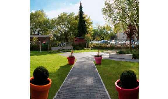 Bild 1 Theilmeier Garten & Landschaftsbau in Everswinkel