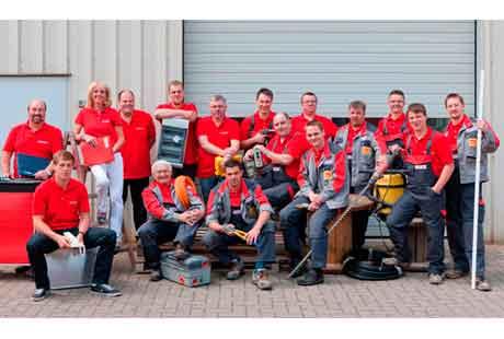 Bild 1 Elektro-Bierbaum GmbH in Bovenden