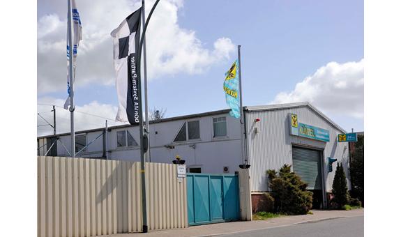 Bild 1 K�nzel Schlosserei & Automatikt�renservice in Bremerhaven
