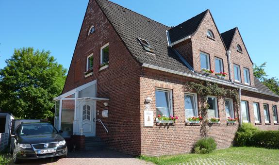 Bild 1 Langer in Cuxhaven