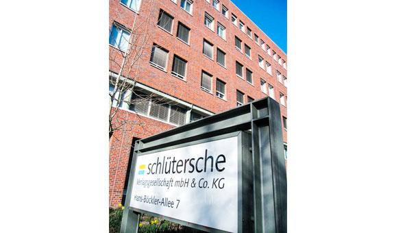 Bild 2 Schl�tersche Verlagsgesellschaft mbH & Co. KG in Hannover