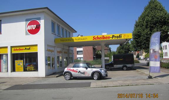 Bild 1 Scheiben-Profi in Bremerhaven