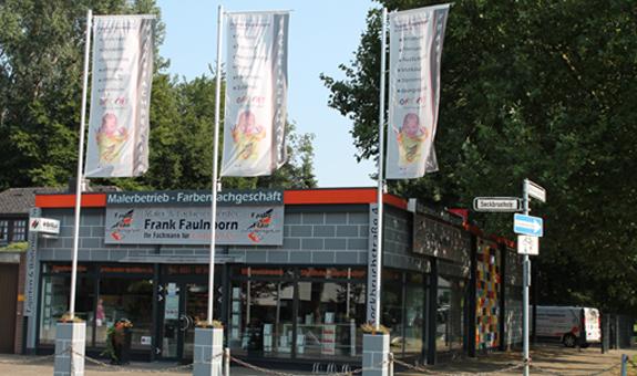 Bild 2 Faulnborn in Hannover