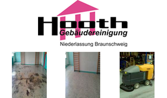 Bild 1 Hooth in Braunschweig