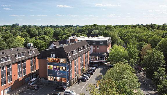 Bild 2 Munte am Stadtwald - Ringhotel in Bremen