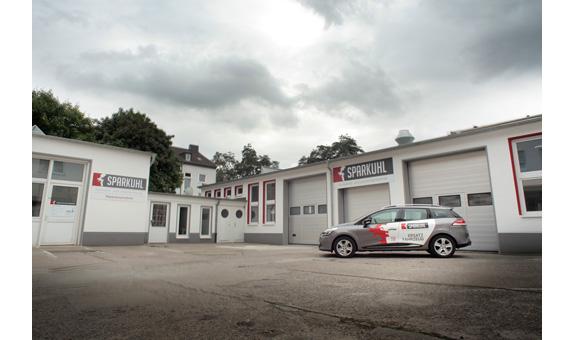Bild 1 Egbert Sparkuhl GmbH in Hannover