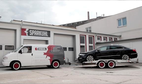 Bild 3 Egbert Sparkuhl GmbH in Hannover
