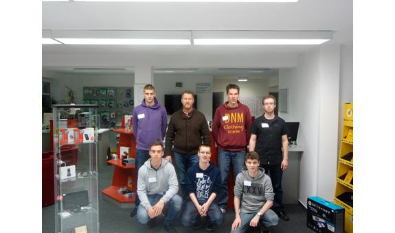 Bild 2 A & G Computer GmbH in Oldenburg